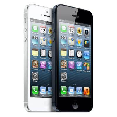 Apple iPhones in Korea